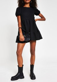 River Island - Day dress - black - 1