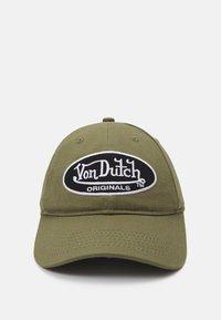 Von Dutch - UNISEX - Cap - avocado - 3