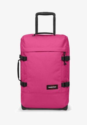 TRANVERZ M - Wheeled suitcase - pink escape