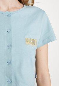 The Ragged Priest - VERVE TEE - Print T-shirt - blue - 6