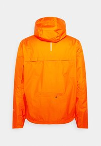 The North Face - FIRST DAWN PACKABLE JACKET MONTER - Hardshelljacka - flame - 6