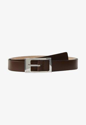 GAMILA - Cintura - brown