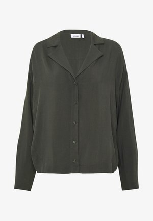 ARIN  - Camicia - dark green