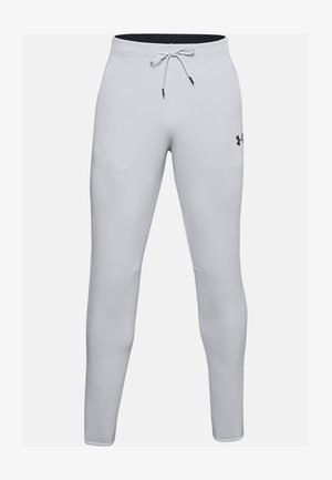 MOVE PANTS - Tracksuit bottoms - halo gray