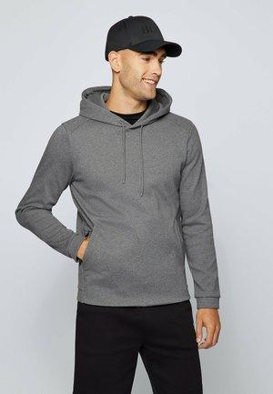 SOODY - Sweat à capuche - grey