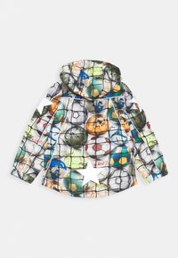 Molo - HOPLA - Waterproof jacket - multi-coloured - 1