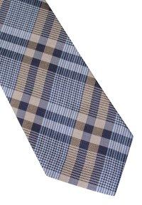Eterna - Tie - blau/beige - 1