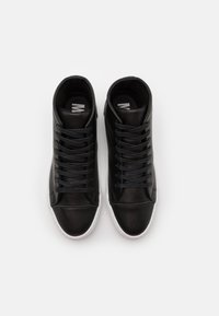 MOSCHINO - Zapatillas altas - nero - 3