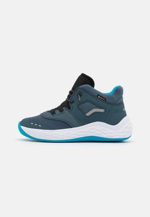 BOUNCE - Sneakers high - blau