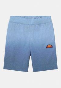 Ellesse - CONSTANCIE SET UNISEX - Shorts - blue - 2