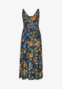 Yours Clothing - Maxi dress - navy - 4