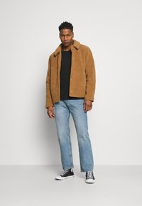 Weekday - SPACE - Jeans relaxed fit - seven blue - 1