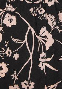Dorothy Perkins Maternity - SHIRRED FLORAL PRINT MINI DRESS - Vapaa-ajan mekko - multi - 2