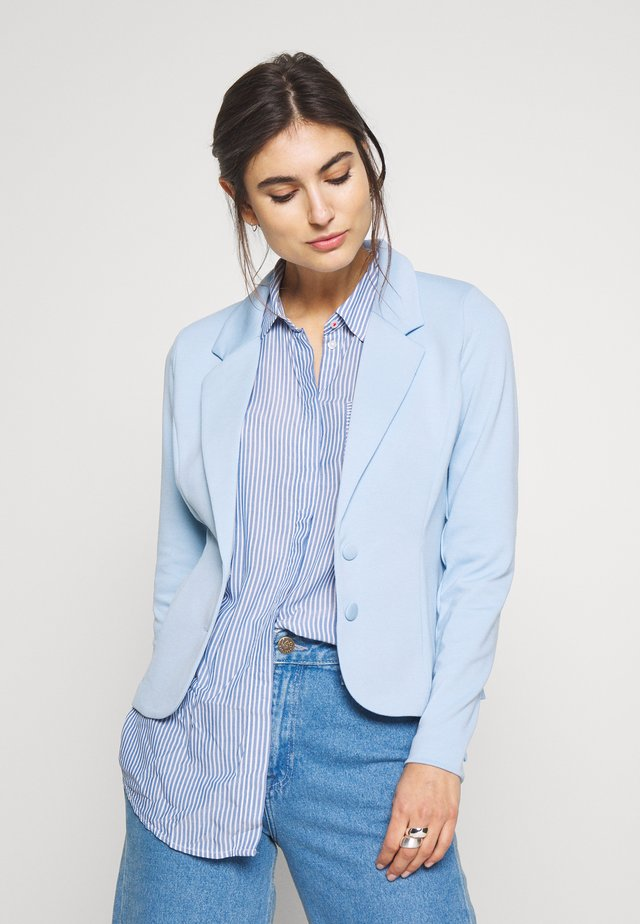 NANNI - Blazer - chambray blue