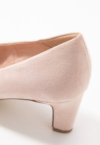 Tamaris - COURT SHOE - Czółenka - rose - 2