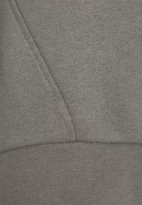ONLY - ONLMASE OVERSIZE - Sweatshirt - dark grey - 2
