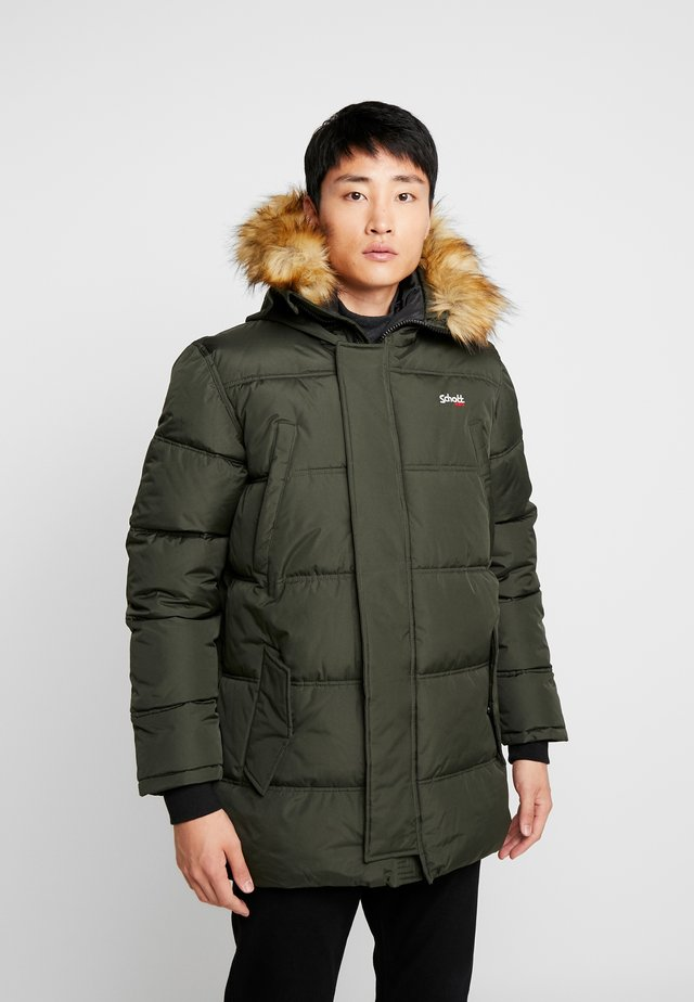 AIR - Winter coat - khaki