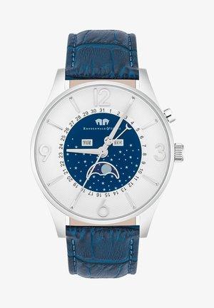MOONTIME  - Kronografklockor - blau