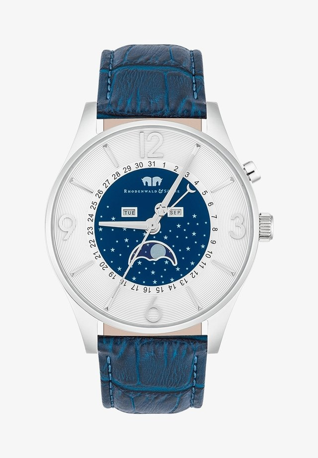 MOONTIME  - Cronografo - blau