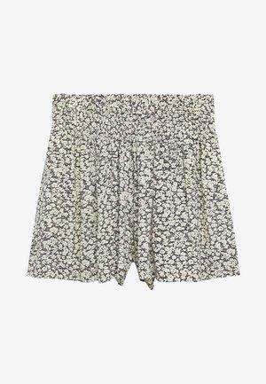 REBECCA - Shorts - ecru