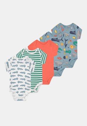 BABY ANIMAL 5 PACK - Body - multi-coloured