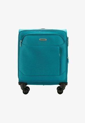 BASIC I - Wheeled suitcase - dunkelblau