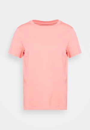 CORE - Basic T-shirt - pink