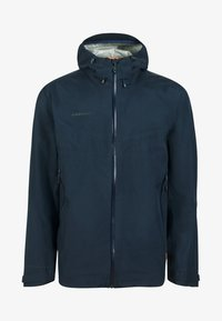 Mammut - CONVEY TOUR HOODED JACKET MEN - Veste Hardshell - marine - 7