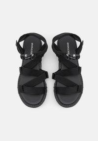 Even&Odd - Sandales - black - 5