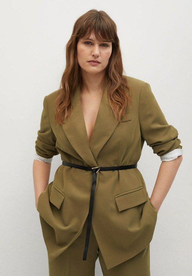 AWESOME - Manteau court - vert