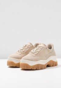 Bronx - JAXSTAR - Sneakers laag - beige - 4
