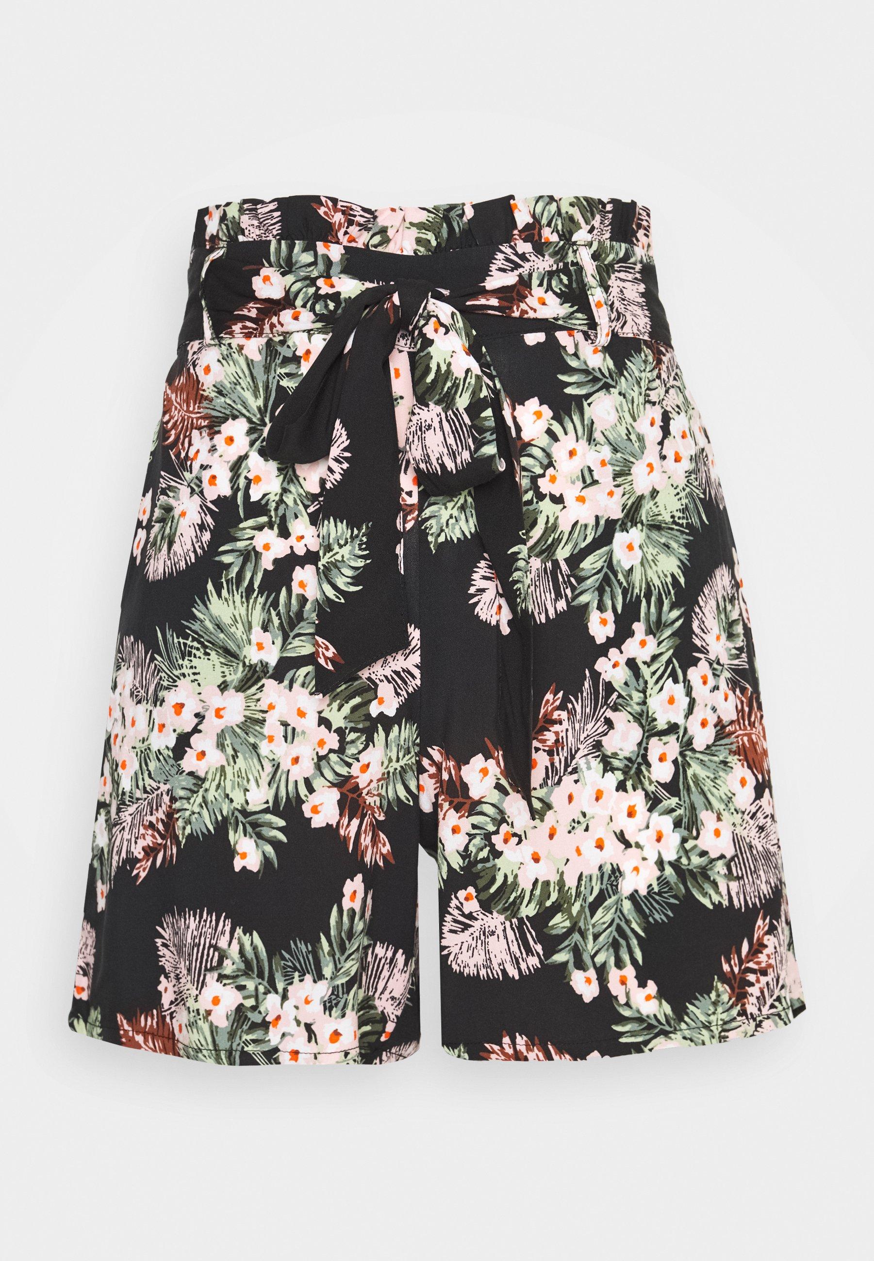 Women VMSIMPLY EASY LONG - Shorts