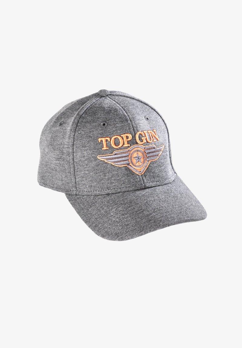 TOP GUN - Cap - orange