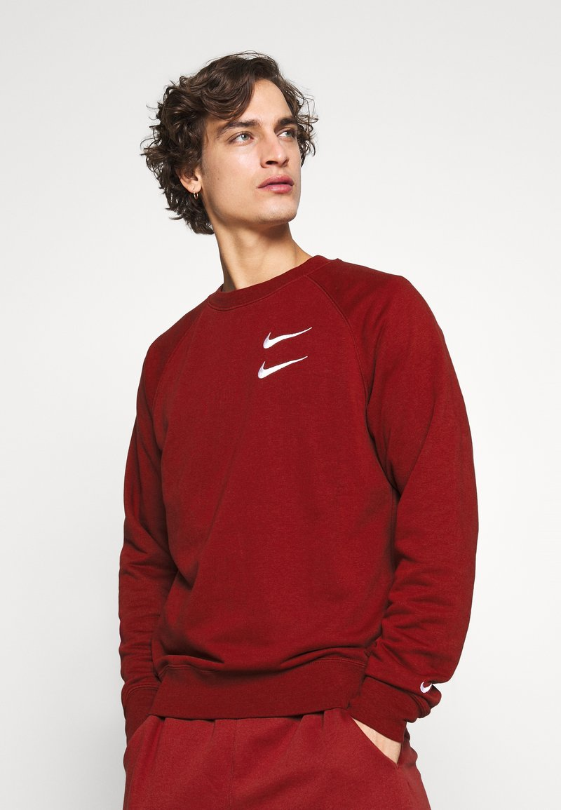 Nike Sportswear - Collegepaita - team red