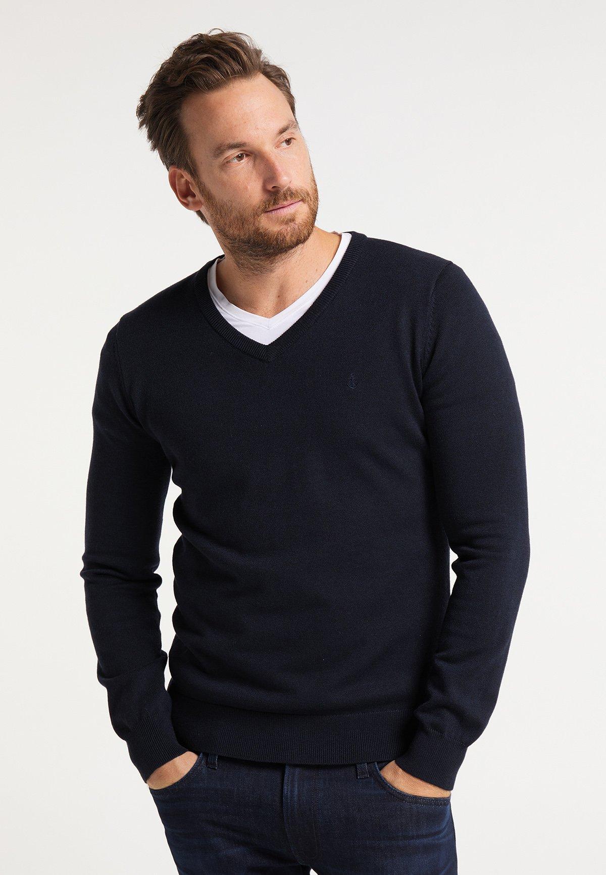 Homme STRICKPULLOVER - Pullover