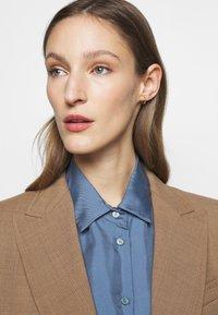 WEEKEND MaxMara - VADIER - Button-down blouse - azurblau - 3