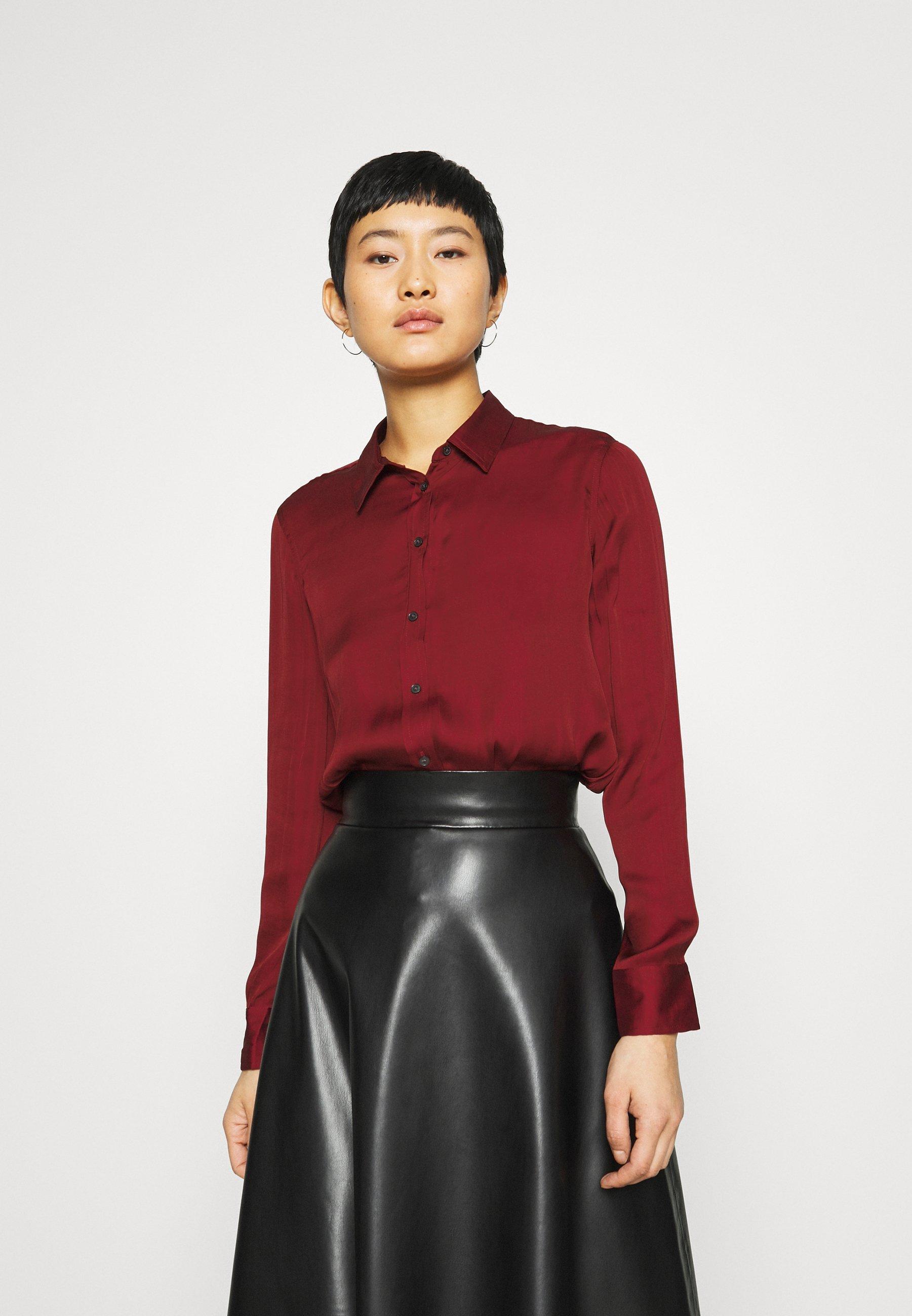 Women DILLON SOFT - Button-down blouse