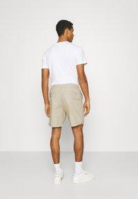 G-Star - SPORT TRAINER  - Shorts - khaki - 2