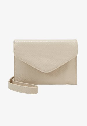 EVOLVE BOA - Clutch - cream