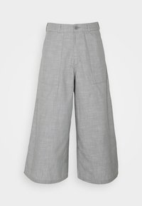 The North Face - TREND PANT - Kalhoty - agave green chambray - 5