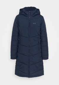Jack Wolfskin - NORTH YORK COAT - Winter coat - midnight blue - 6