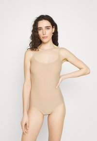 Chantelle - SOFT STRETCH - Body - nude - 1