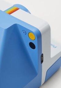 Polaroid - NOW - Camera - blue - 5