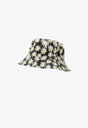REVERSIBLE - Chapeau - black