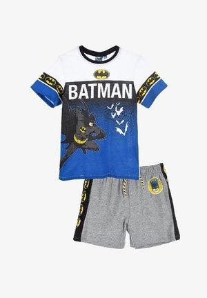 SPORT HOSE UND SHIRT SET - Pyjama set - mehrfarbig