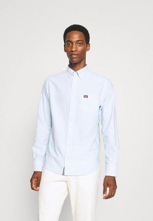 REG OXFORD - Shirt - capri blue