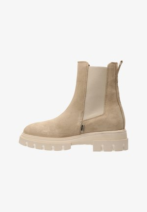 FELICE  - Classic ankle boots - chalk