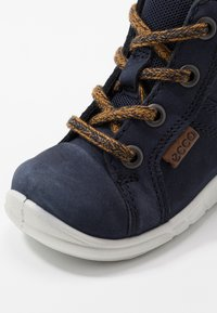 ECCO - FIRST  - Baby shoes - night sky - 2