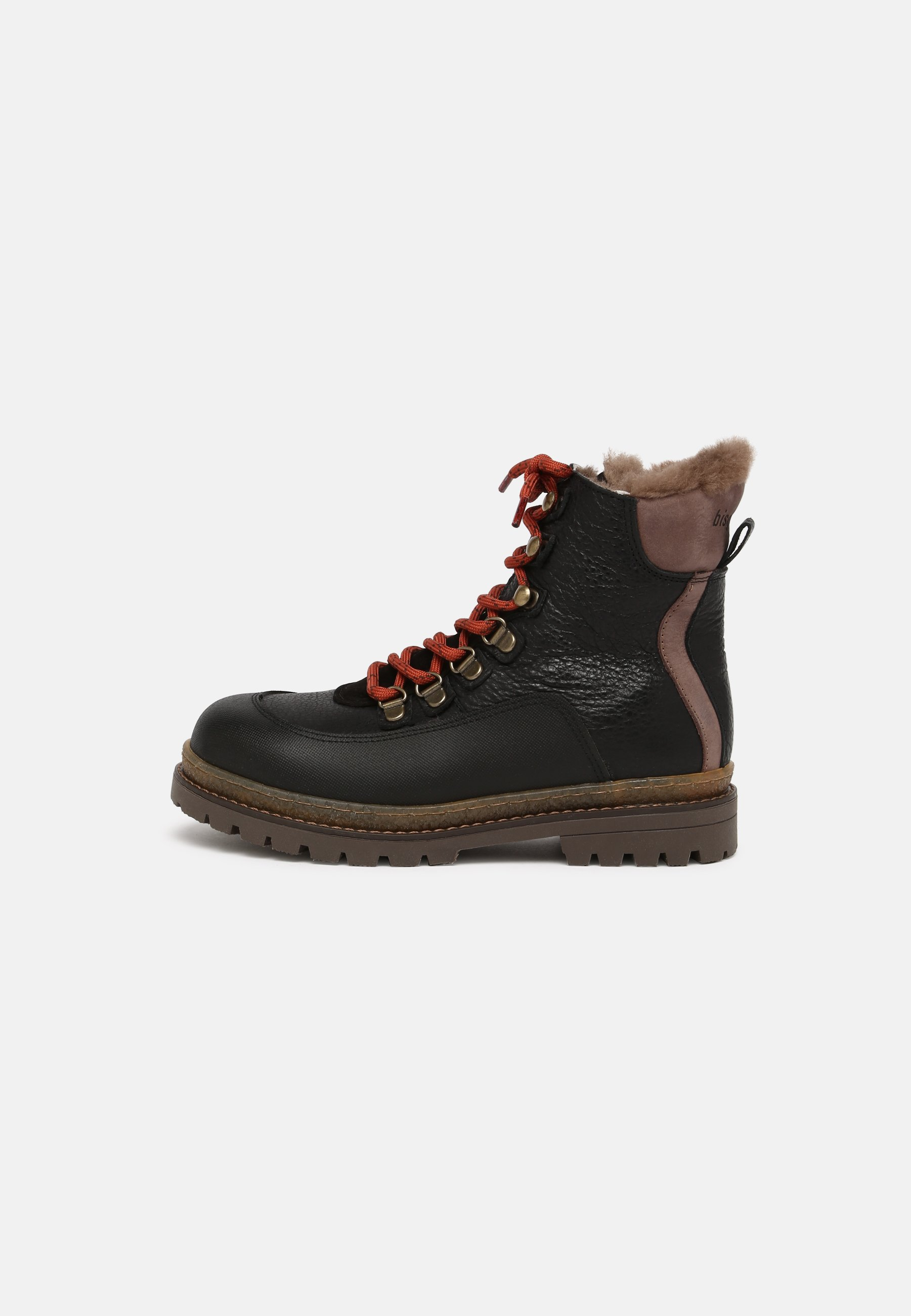 Kids DAVID - Lace-up ankle boots