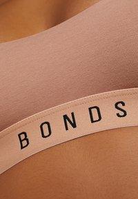 Bonds - CROP - Top - blush latte - 5